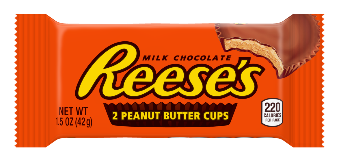 Reese's® Peanut Butter Cups Milk Chocolate