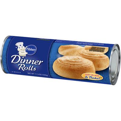 Pillsbury Dinner Rolls 8 ct. Can