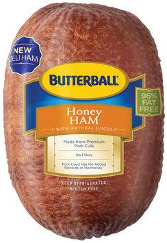 Butterball® Honey Ham