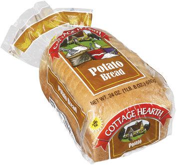 Cottage Hearth Potato Bread 24 Oz Bag