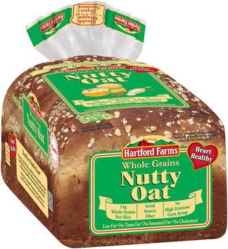 Hartford Farms® Nutty Oat Bread 24 oz. Loaf