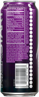 Mountain Dew® Kickstart™ Energizing Midnight Grape 16 fl. oz. Can
