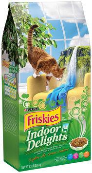 Friskies® Indoor Delights Cat Food