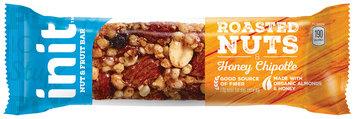 Init™ Roasted Nuts & Honey Chipotle Nut & Fruit Bar