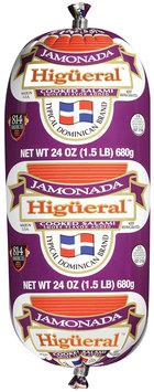 Higueral™ Jamonada Cooked Salami 24 oz.