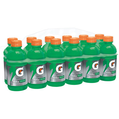 Gatorade® G® Series Fierce® Green Apple Sports Drink