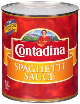 Contadina® Spaghetti Sauce 6.56 lb. Can