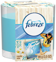 Candle Febreze Candle Wave Crasher Air Freshener (1 Count, 3.5 Oz)
