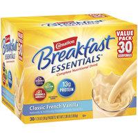 Carnation French Essentials Vanilla Complete Nutritional Drink