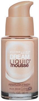 Dream Liquid™ Mousse Foundation Nude Beige 1 fl. oz..