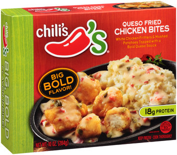 Chili's® Queso Fried Chicken Bites 10 oz. box