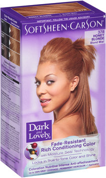 Dark and Lovely® Fade Resistance Rich Conditioning Color for All Hair Types 1 Kit Box
