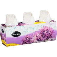 Renzuit® Fresh Lavender Gel Air Freshener 3-7 oz. Plastic Containers