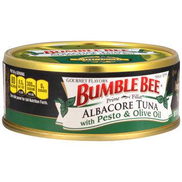 Bumble Bee® Prime Fillet® Albacore Tuna 5 oz. Can