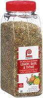 Lawry's® Lemon, Basil & Thyme Key West Style Seasoning 20 oz. Bottle