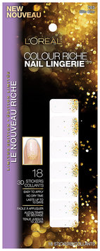 Colour Riche Nail Lingerie Elite Chic 18 ct Peg