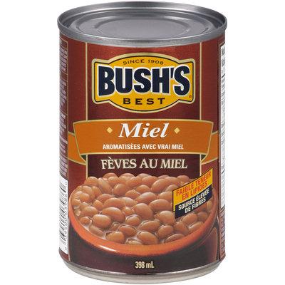 Bush's Best® Honey Baked Beans 398 mL Can