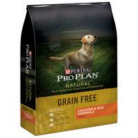 PRO PLAN® NATURAL GRAIN FREE ADULT Chicken & Egg Formula