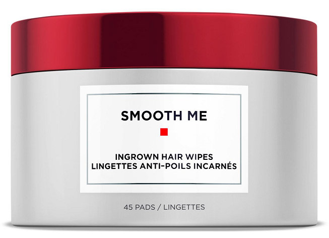 European Wax Center® Smooth Me Ingrown Hair Wipes