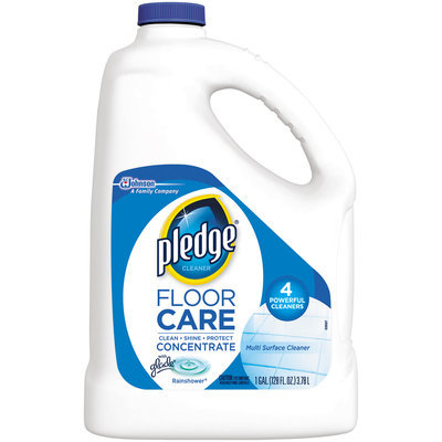 Pledge® FloorCare Multi Surface Cleaner Concentrate 128 fl. oz. Jug