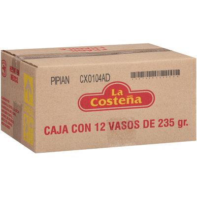 La Costena® Pipian 12-8.25 oz. Jars