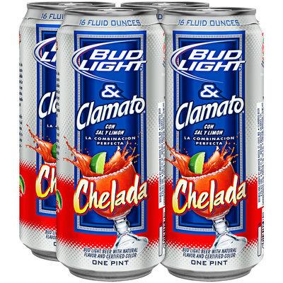 Bud Light Chelada