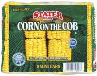 Stater Bros. Mini Ears Corn On The Cob