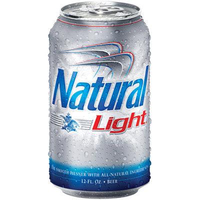 Natural Light Beer