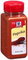McCormick® Paprika 8.5 oz. Shaker