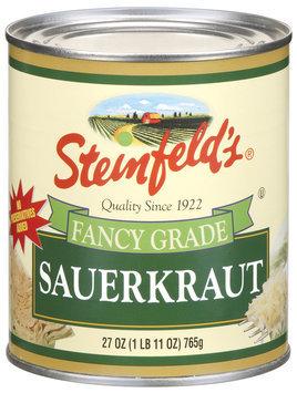 Steinfeld's Fancy Grade Sauerkraut