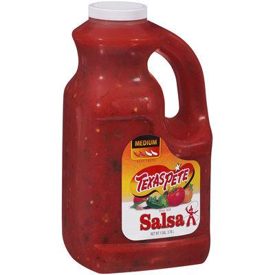 Texas Pete® Medium Salsa 1 gal. Jug