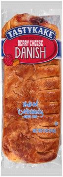 Tastykake® Berry Cheese Danish 5 oz. Pack