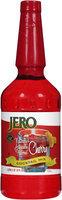 Jero® Cherry Cocktail Mix 33.8 fl. oz. Bottle