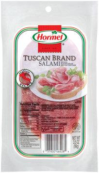 hormel® tuscan brand salami