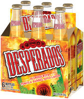 Desperados Original Beer