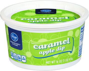 Kroger® Caramel Apple Dip