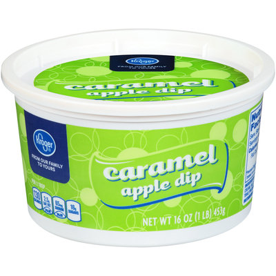 Kroger® Caramel Apple Dip