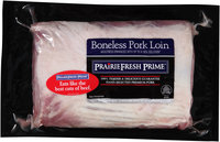 Prairie Fresh Prime® Boneless Pork Loin