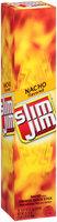 Slim Jim® Nacho Flavored Spicy Smoked Snack 24 ct Box