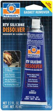 Permatex® RTV Silicone Dissolver 2.7 fl. oz. Tube