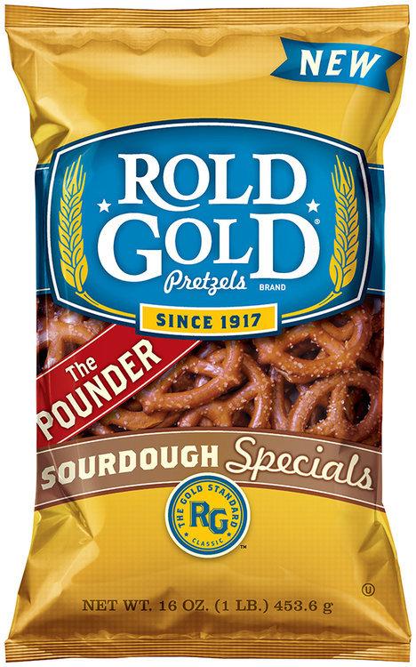 Rold Gold® Sourdough Specials Pretzels