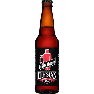 Elysian The Mens Room Original Red