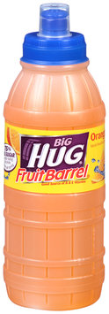 Big Hug® Fruit Barrel® Orange Drink 16 fl. oz. Bottle