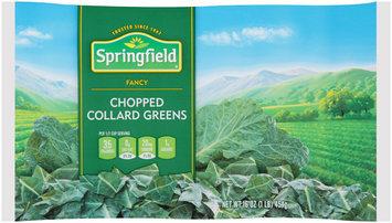 Springfield® Fancy Chopped Collard Greens 16 oz. Bag