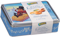 Planters Peanuts, Almonds, Cashews & Pistachios Holiday Collection Tin