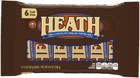 Heath® Milk Chocolate English Toffee Bars