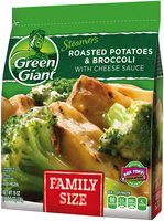 Green Giant® Steamers Roasted Potatoes & Broccoli with Cheese Sauce 19 oz. Bag