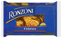Ronzoni  Fideos 12 Oz Bag
