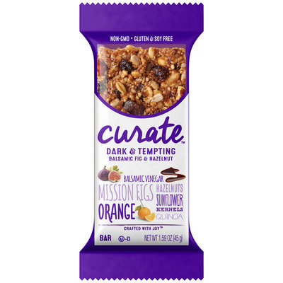 Curate™ Dark & Tempting Snack Bar