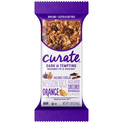 Curate™ Dark & Tempting Snack Bar